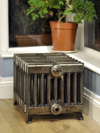 cast iron radiators victorian 9 column 350mm